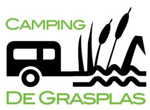 Camping de Grasplas Logo
